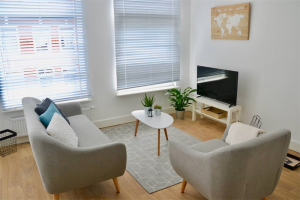 For rent: Studio Prins Hendrikstraat, Den Haag - 1