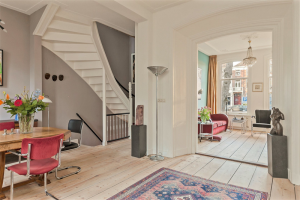 View house for rent in Utrecht Begijnekade, € 2500, 240m2 - 395409. Interested? check out this house and leave a message!