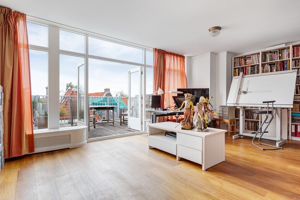 Te huur: Appartement Oudeschans, Amsterdam - 7