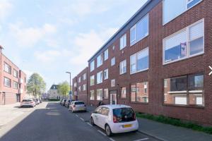 Bekijk appartement te huur in Rotterdam Kruizemuntstraat, € 875, 55m2 - 383638. Geïnteresseerd? Bekijk dan deze appartement en laat een bericht achter!