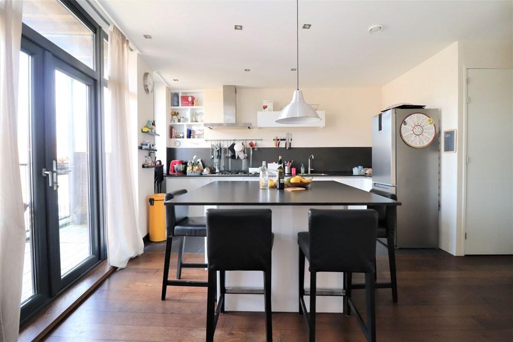 Te huur: Appartement Paradijslaan, Rotterdam - 2