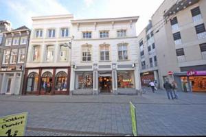 Bekijk appartement te huur in Breda Nieuwstraat, € 995, 113m2 - 293945. Geïnteresseerd? Bekijk dan deze appartement en laat een bericht achter!