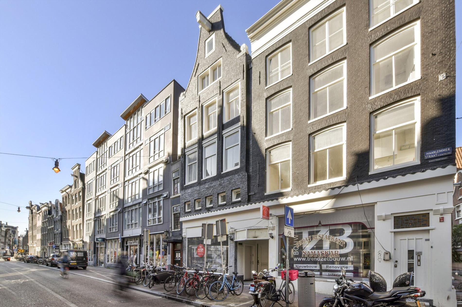 For rent: Apartment Haarlemmerstraat, Amsterdam - 8