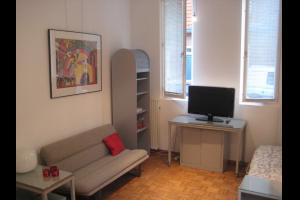 Bekijk studio te huur in Eindhoven St Rochusstraat, € 550, 20m2 - 323442. Geïnteresseerd? Bekijk dan deze studio en laat een bericht achter!