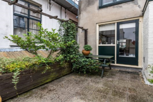 View apartment for rent in Leiden Nieuwe Rijn, € 1695, 120m2 - 378774. Interested? check out this apartment and leave a message!
