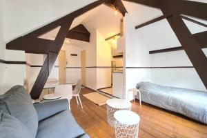 Te huur: Appartement Witte de Withstraat, Rotterdam - 1
