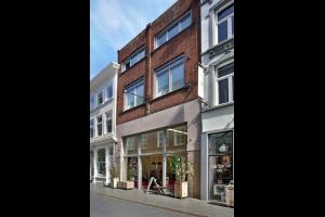 Bekijk appartement te huur in Breda Tolbrugstraat, € 899, 75m2 - 260274