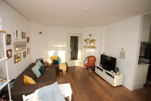 Te huur: Appartement Geuzenkade, Amsterdam - 1
