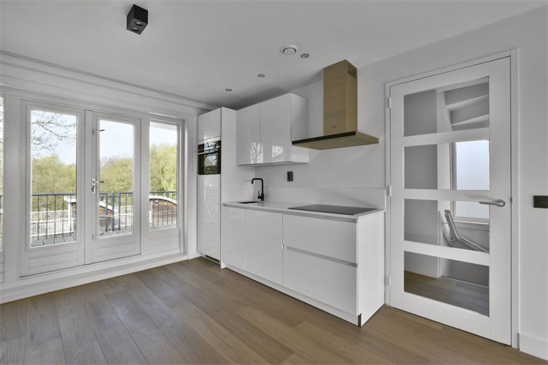Te huur: Appartement Amstelveenseweg, Amsterdam - 20