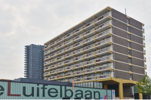 Bekijk studio te huur in Leiden Vijf Meilaan, € 800, 40m2 - 261313