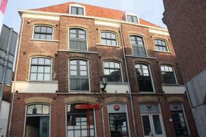Te huur: Appartement Hofstraat, Kampen - 1
