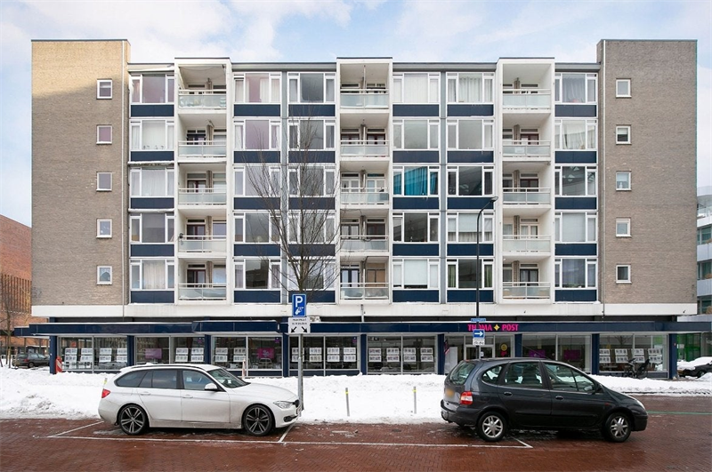 Te huur: Appartement Boulevard 1945, Enschede - 5