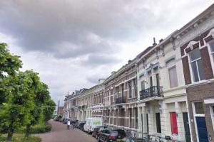 Te huur: Studio Mauritsstraat, Breda - 1