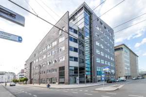 View studio for rent in Arnhem Utrechtsestraat, € 630, 24m2 - 372326. Interested? check out this studio and leave a message!