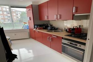 For rent: Apartment Palairetstraat, Voorburg - 1