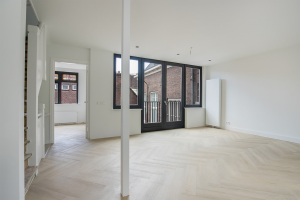 For rent: Apartment Gasselstraat, Den Bosch - 1