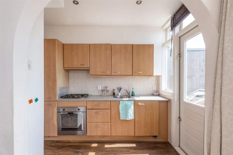 Te huur: Appartement Veenendaalkade, Den Haag - 6