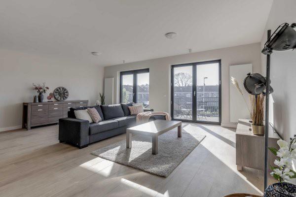 For rent: Apartment Emmastraat, Rozenburg Zh - 2