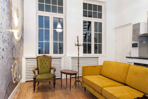 Bekijk appartement te huur in Den Haag Oog in 't Zeilstraat, € 1500, 55m2 - 363472. Geïnteresseerd? Bekijk dan deze appartement en laat een bericht achter!