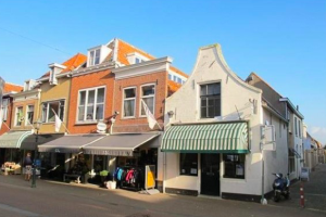 View apartment for rent in Brielle Boterstraat, € 1500, 60m2 - 376228. Interested? check out this apartment and leave a message!
