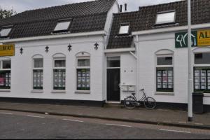 Bekijk studio te huur in Eindhoven Strijpsestraat: Leuk gestoffeerde studio  - € 775, 45m2 - 324125