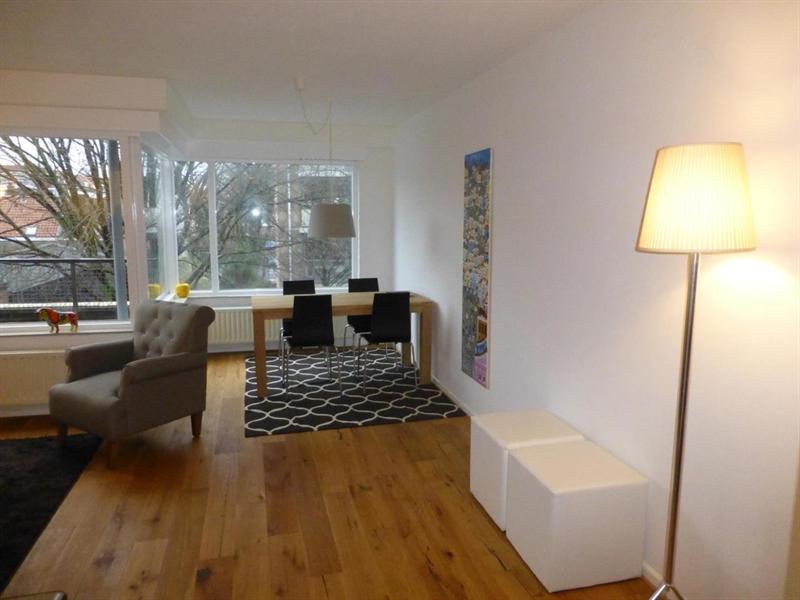 Te huur: Appartement Burgemeester Patijnlaan, Den Haag - 21