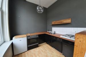 Te huur: Appartement Secretaris Bosmanstraat, Zandvoort - 1