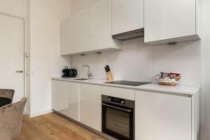 Bekijk appartement te huur in Utrecht Oudkerkhof, € 1325, 50m2 - 389532. Geïnteresseerd? Bekijk dan deze appartement en laat een bericht achter!