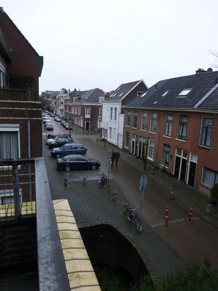 Te huur: Appartement Burgemeester Patijnlaan, Den Haag - 13