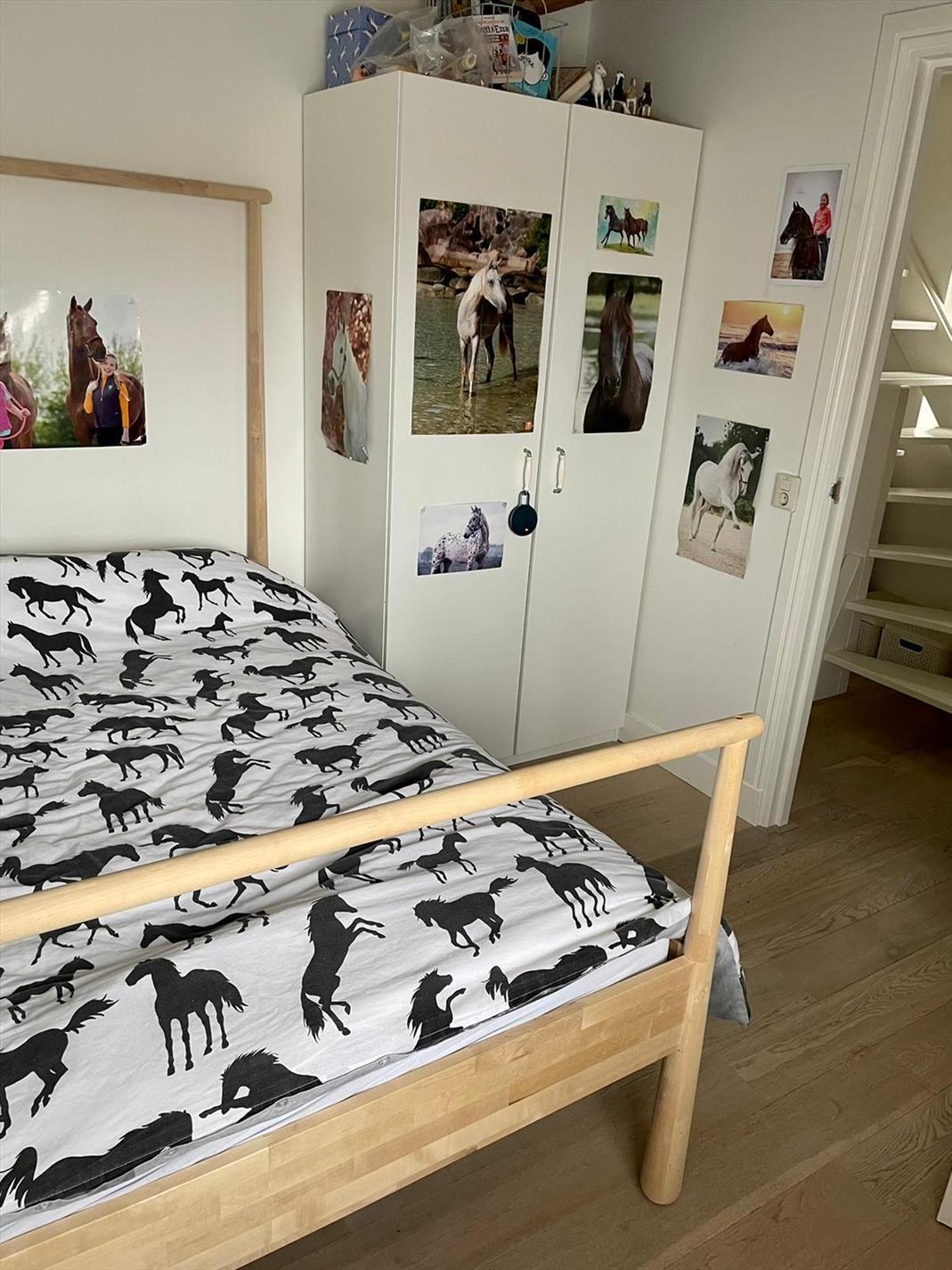For rent: House Van Oldenborghweg, Wijk Aan Zee - 17