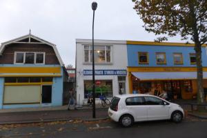 Bekijk appartement te huur in Hilversum Gijsbrecht van Amstelstraat, € 750, 40m2 - 340846. Geïnteresseerd? Bekijk dan deze appartement en laat een bericht achter!