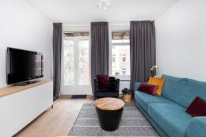 Te huur: Appartement Wijttenbachstraat, Amsterdam - 1