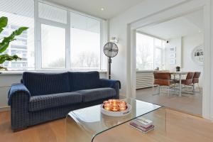 Te huur: Appartement Van Heuven Goedhartlaan, Amstelveen - 1