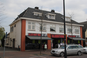 For rent: Apartment Gronausestraat, Enschede - 1