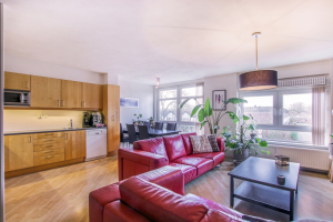 View apartment for rent in Nieuwegein Waardijnburg, € 1175, 79m2 - 387758. Interested? check out this apartment and leave a message!