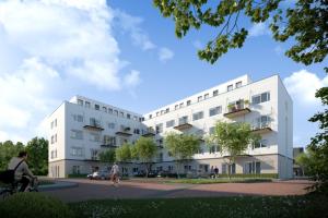 Te huur: Appartement Limaweg, Waddinxveen - 1
