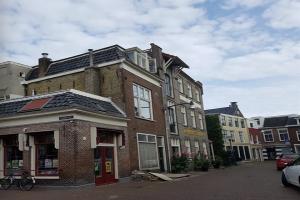 For rent: Apartment Ossekop, Leeuwarden - 1