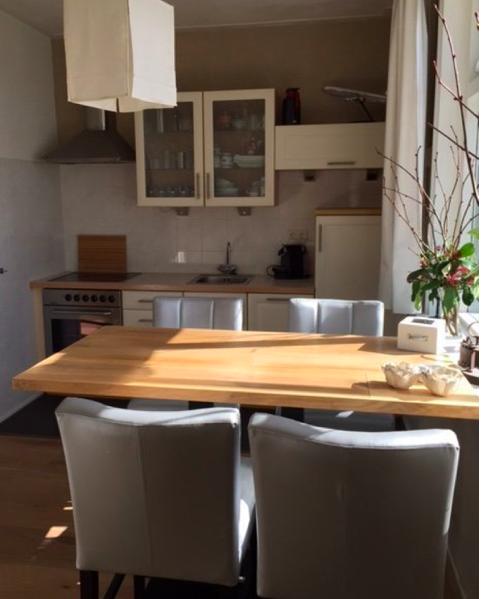 Te huur: Appartement Nieuweweg, Hillegom - 1