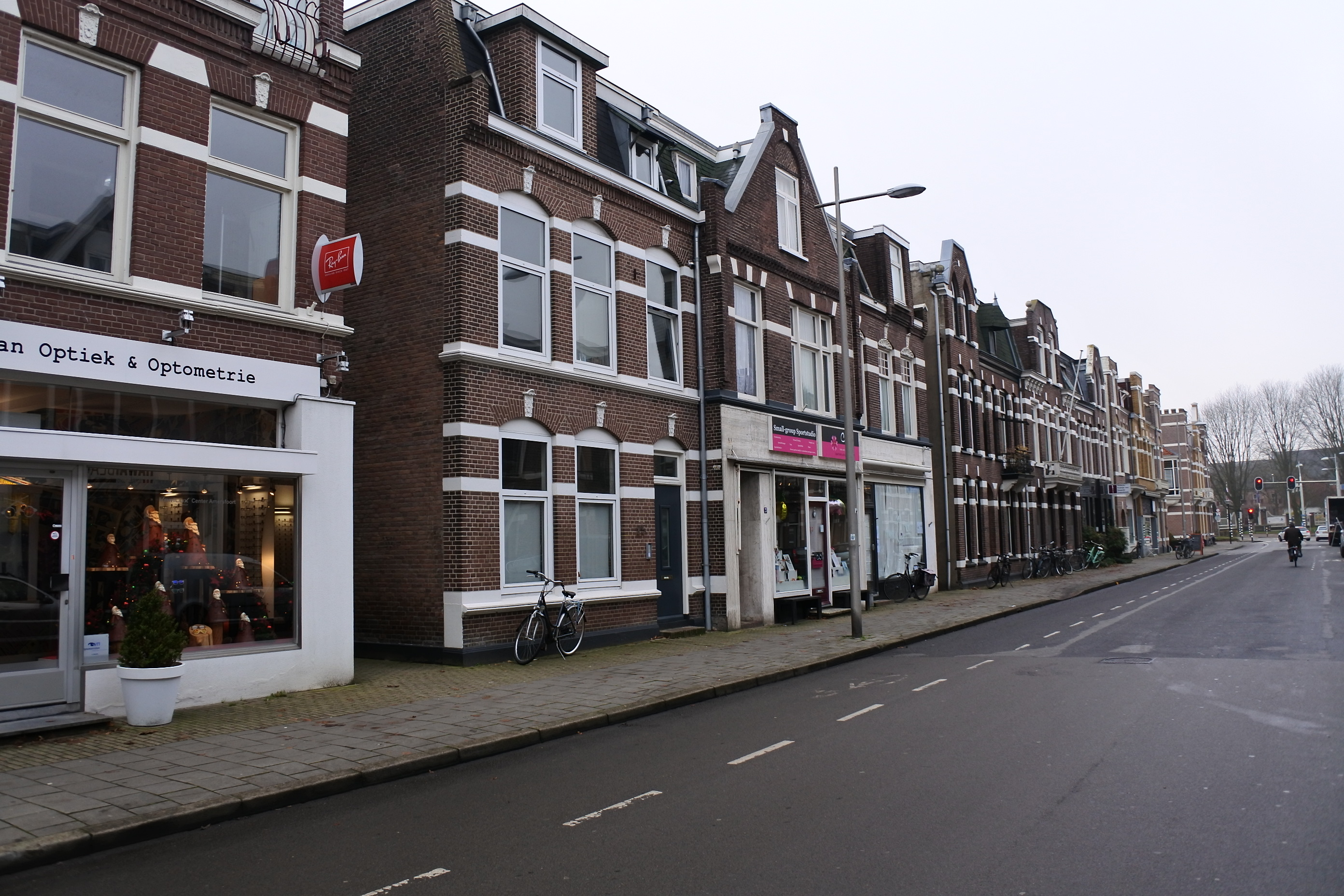 Te huur: Studio Hendrik van Viandenstraat, Amersfoort - 13