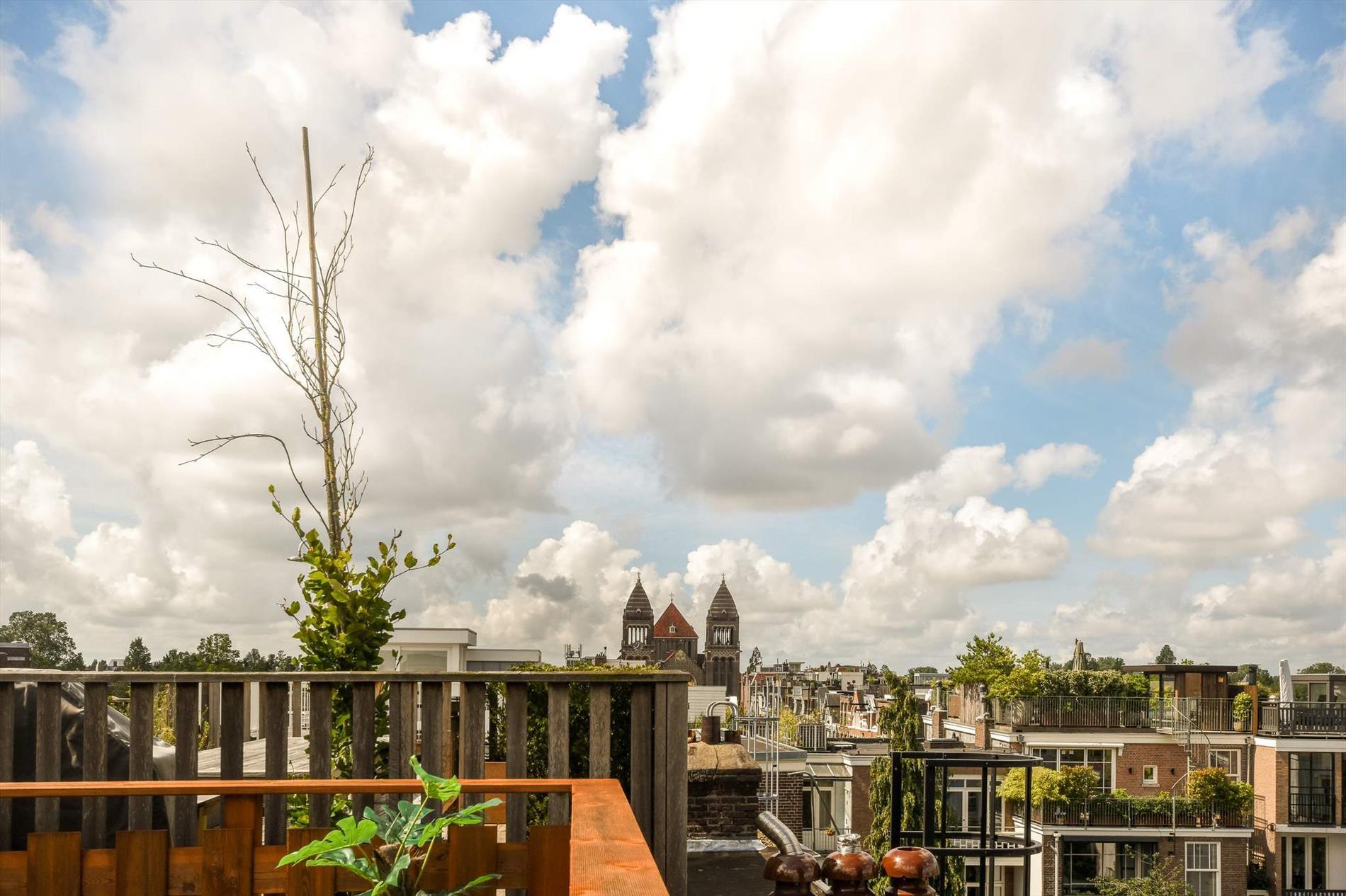 Te huur: Appartement Jan Willem Brouwersstraat, Amsterdam - 25