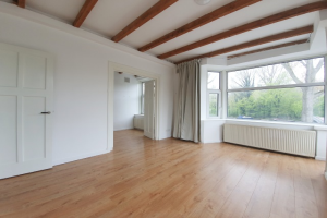 For rent: Apartment Postjeskade, Amsterdam - 1