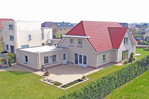 Te huur: Woning Borggraaf, Lelystad - 1