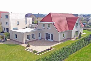 For rent: House Borggraaf, Lelystad - 1