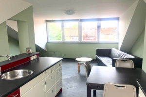 View apartment for rent in Maastricht Leo Moonenstraat, € 1195, 65m2 - 393278. Interested? check out this apartment and leave a message!