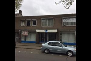 Bekijk studio te huur in Tilburg Goirkestraat, € 600, 26m2 - 302435. Geïnteresseerd? Bekijk dan deze studio en laat een bericht achter!