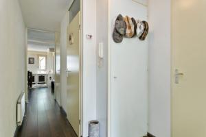 Te huur: Appartement Mastbosstraat, Breda - 1