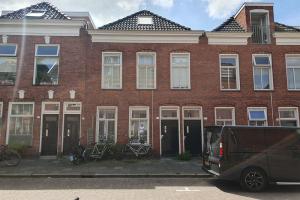 Te huur: Studio Eerste Hunzestraat, Groningen - 1