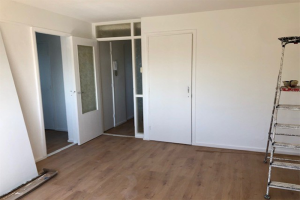 View apartment for rent in Schiedam Burgemeester van Haarenlaan, € 895, 90m2 - 397934. Interested? check out this apartment and leave a message!