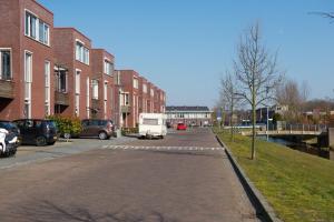 Bekijk woning te huur in Almelo Garenboom: Woning  - € 950, 106m2 - 299438