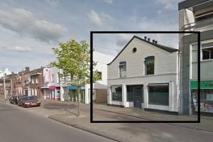 Bekijk studio te huur in Tilburg Goirkestraat, € 590, 25m2 - 357632. Geïnteresseerd? Bekijk dan deze studio en laat een bericht achter!